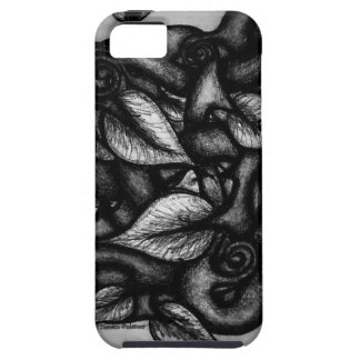 Never Ending Vines iPhone 5 Covers