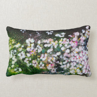 Never fail to inspire, Art customised pillow