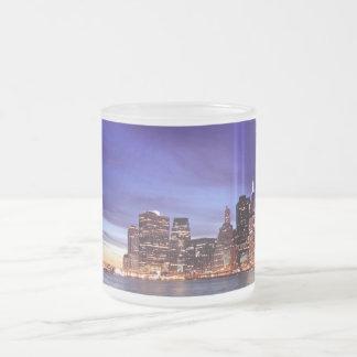Never Forget (9-11-2001) mug