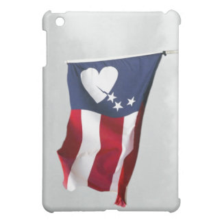 Never Forget 9/11 Broken Hearts iPad Mini Cases