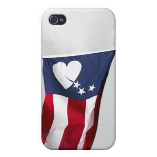 Never Forget 9/11 Broken Hearts iPhone 4/4S Cover