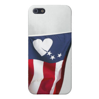 Never Forget 9/11 Broken Hearts iPhone SE/5/5s Cover