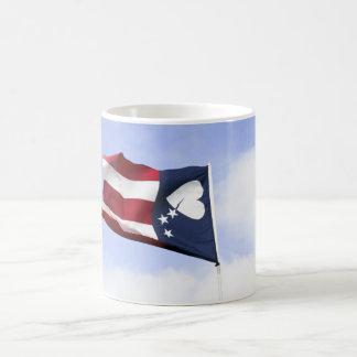 Never Forget 9/11 – Broken Hearts Classic White Coffee Mug