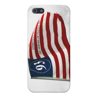 Never Forget 9/11- Flight 93 Case For iPhone SE/5/5s