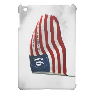 Never Forget 9/11- Flight 93 iPad Mini Cover