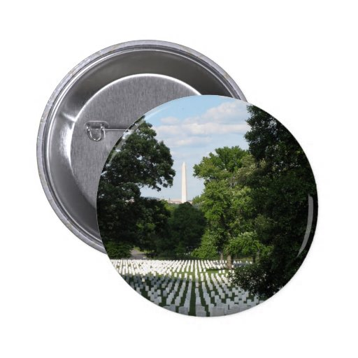 Never Forget... Always Remember Pinback Button