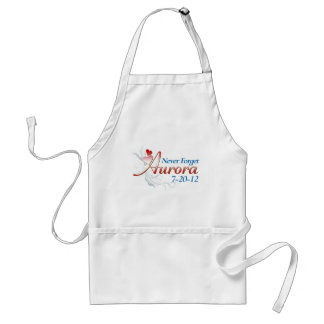 Never Forget Aurora copy.png Adult Apron
