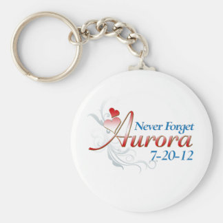 Never Forget Aurora copy.png Keychain