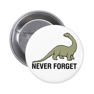 Never Forget Button