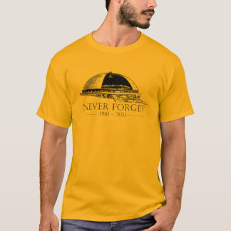 Never Forget Civic Arena T-Shirt