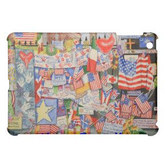 Never Forget! iPad Mini Case