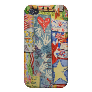 Never Forget! iPhone 4 Speck Case
