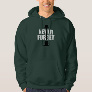 Never Forget (Memorial Day) Hoodie