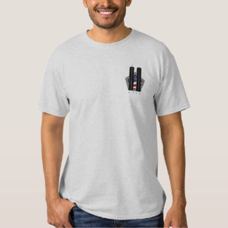 Never Forget Message T-Shirt