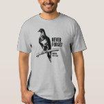 Never Forget Passenger Pigeon Martha T-Shirt
