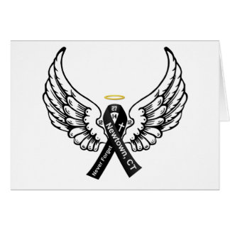 Never Forget Sandy Hook Elementary Card