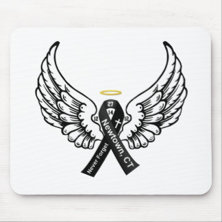 Never Forget Sandy Hook Elementary Mouse Pad