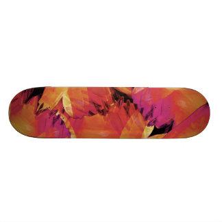 Never Forget Skateboard