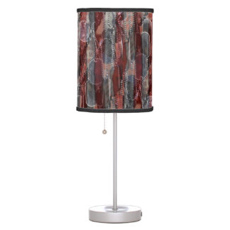 Never Forget Table Lamp