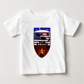 Never Forgotten Baby T-Shirt