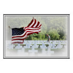 Never Forgotten - Memorial Day Print