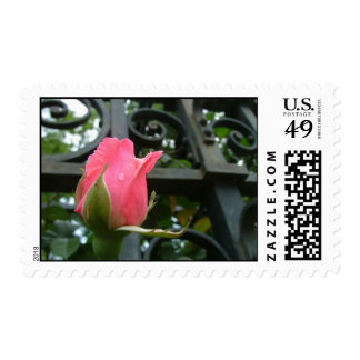 Never Forgotten Stamp