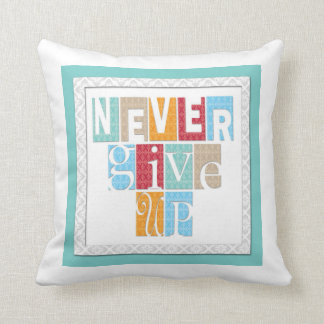 Words Pillows - Words Throw Pillows Zazzle
