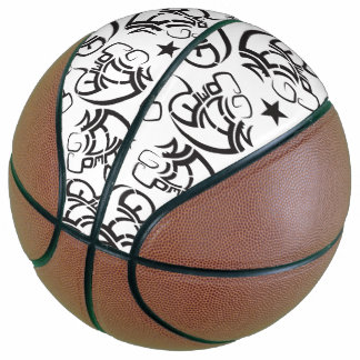 Never give up super cool & awesome basketball
