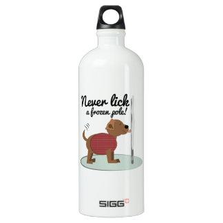 Never Lick A Frozen Pole SIGG Traveler 1.0L Water Bottle