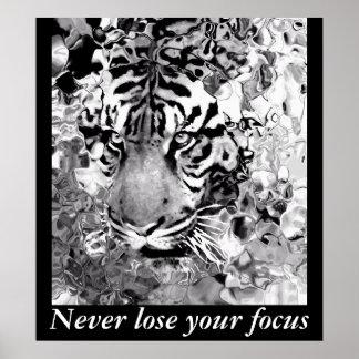 Never lose focus_ Poster
