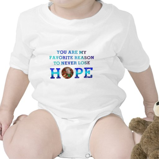 Never Lose Hope - Ford Shirts