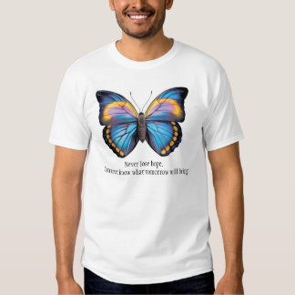 Never Lose Hope T-Shirt