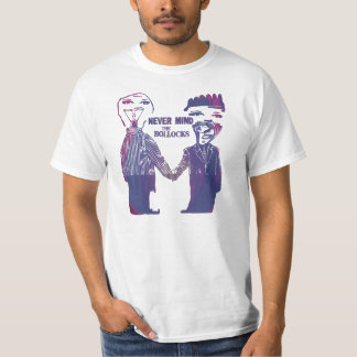 Never Mind The Bollocks T-Shirt