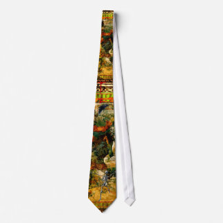 Never More Neck Tie