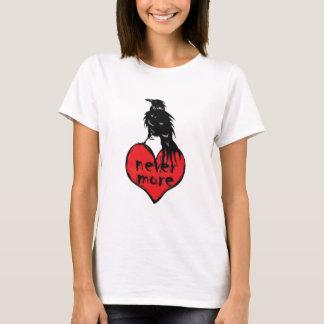 Never More Raven T-Shirt