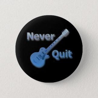 Never Quit2 Button