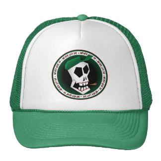 NEVER say DIE! Mesh Hats