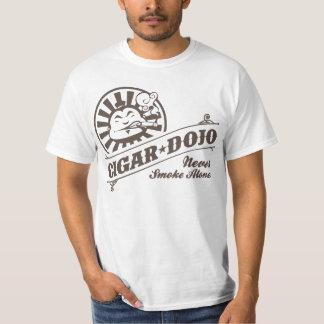 Never Smoke Alone T-Shirt