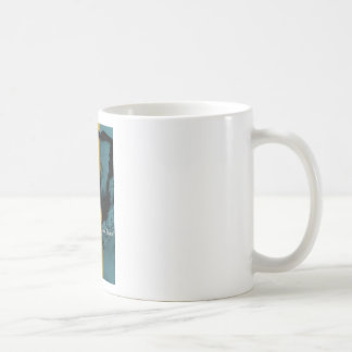 Never Take Counsel of Your Fears Coffee Mug