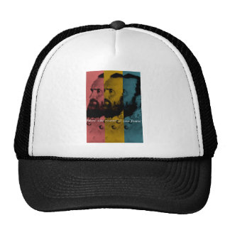 Never Take Counsel of Your Fears Trucker Hat