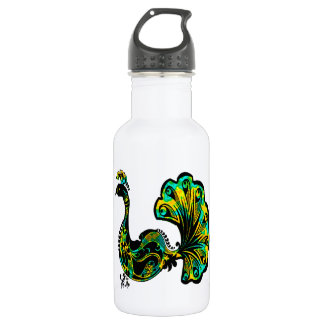 NEVER THE ORDINARY STAINLESS STEEL WATER BOTTLE