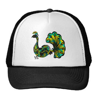 NEVER THE ORDINARY TRUCKER HAT