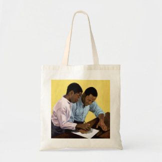 Never Too Old 2003 Tote Bag