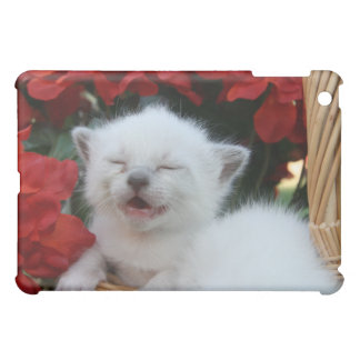 Never Too Young for iPad iPad Mini Cover