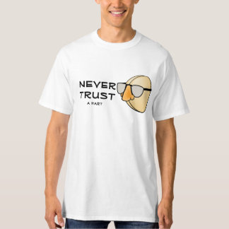 Never Trust a Fart Joke Wise Crack T-Shirt