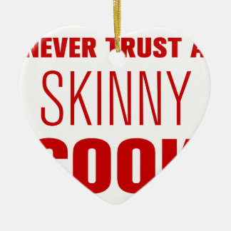 never-trust-a-skinny-cook-AKZ-BROWN png Adorno Para Reyes