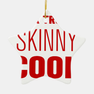 never-trust-a-skinny-cook-AKZ-BROWN png Ornamento Para Reyes Magos