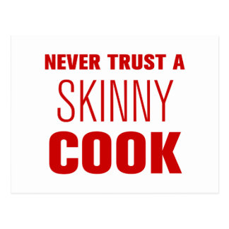 never trust a skinny cook gifts on zazzle. Black Bedroom Furniture Sets. Home Design Ideas