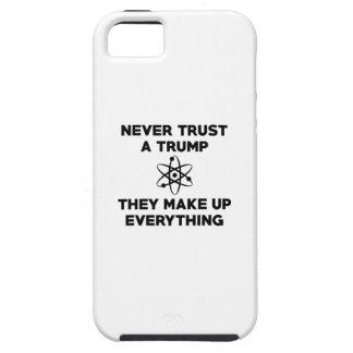 Never Trust A Trump iPhone SE/5/5s Case