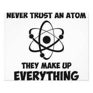 Never Trust An Atom Flyer
